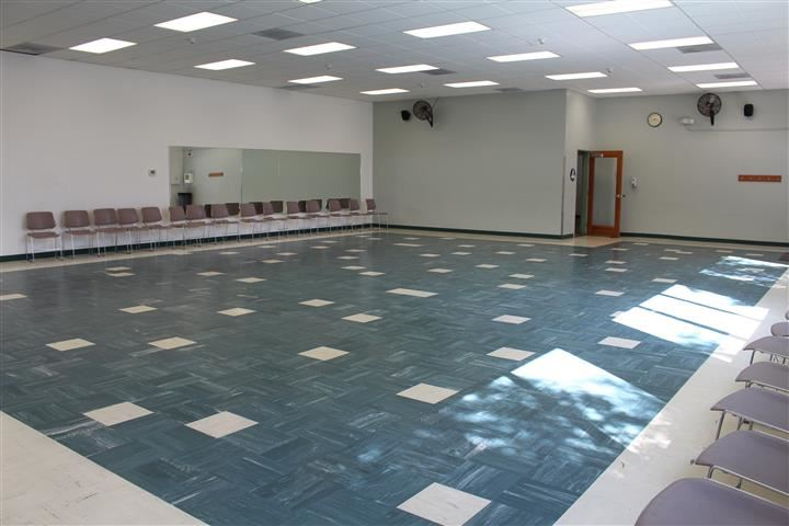 Multipurpose Room M-50