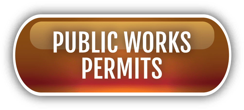 Public Works Permits Button