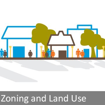 Zoning and land use