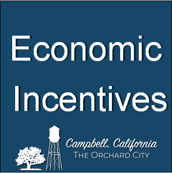 Economic Incentives clickable Tile