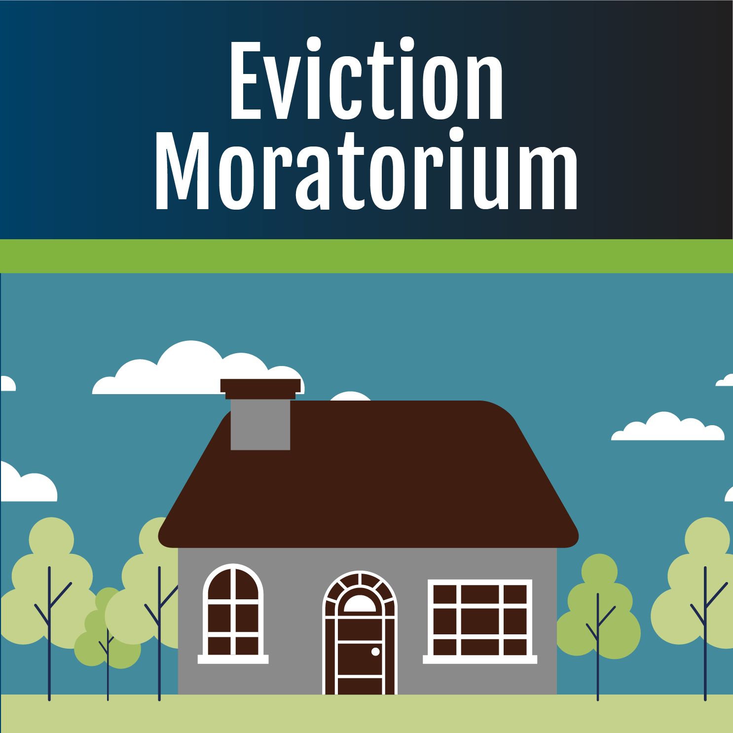 Countywide Eviction Moratorium