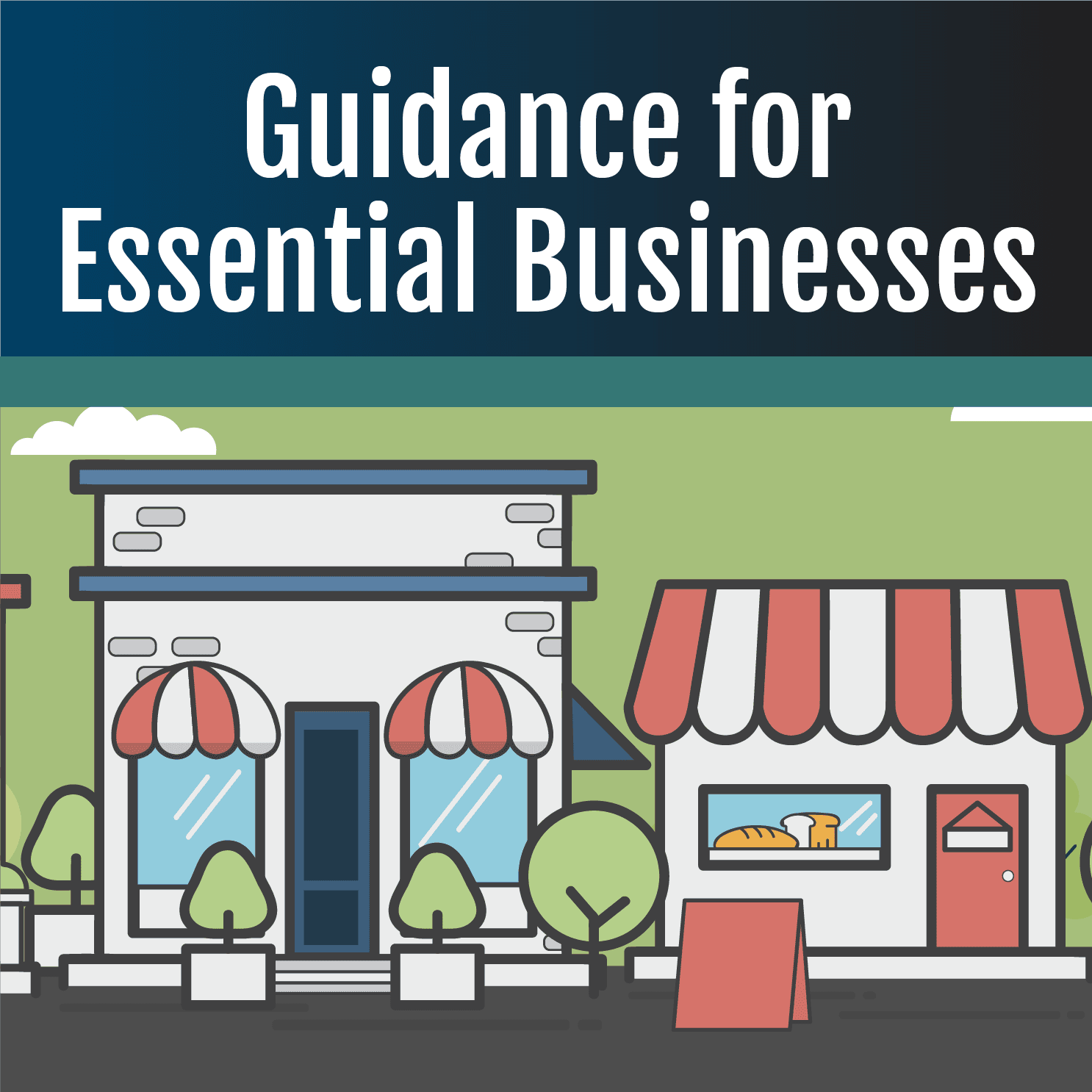 Guidance for Essential Businesses