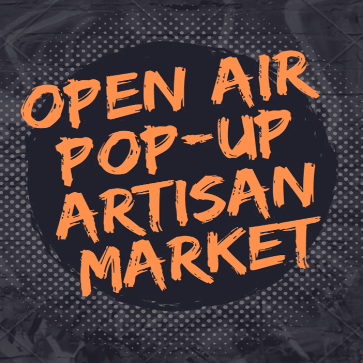 Pop-Up Artisan Market