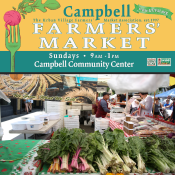 Campbell Farmers Market