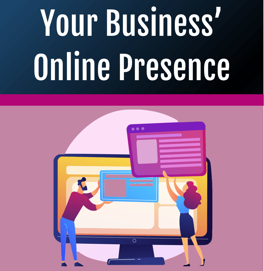 Business Online Presence